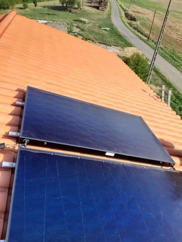 Systèmes à énergie solaire aux environs de Toulouse